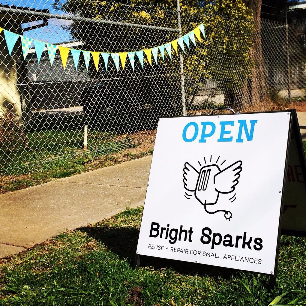 Bright Sparks HQ